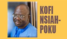 Kofi Nsiah-Poku